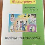 障がいの理解啓発冊子2