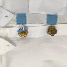 ループとボタンで着る服(拡大)